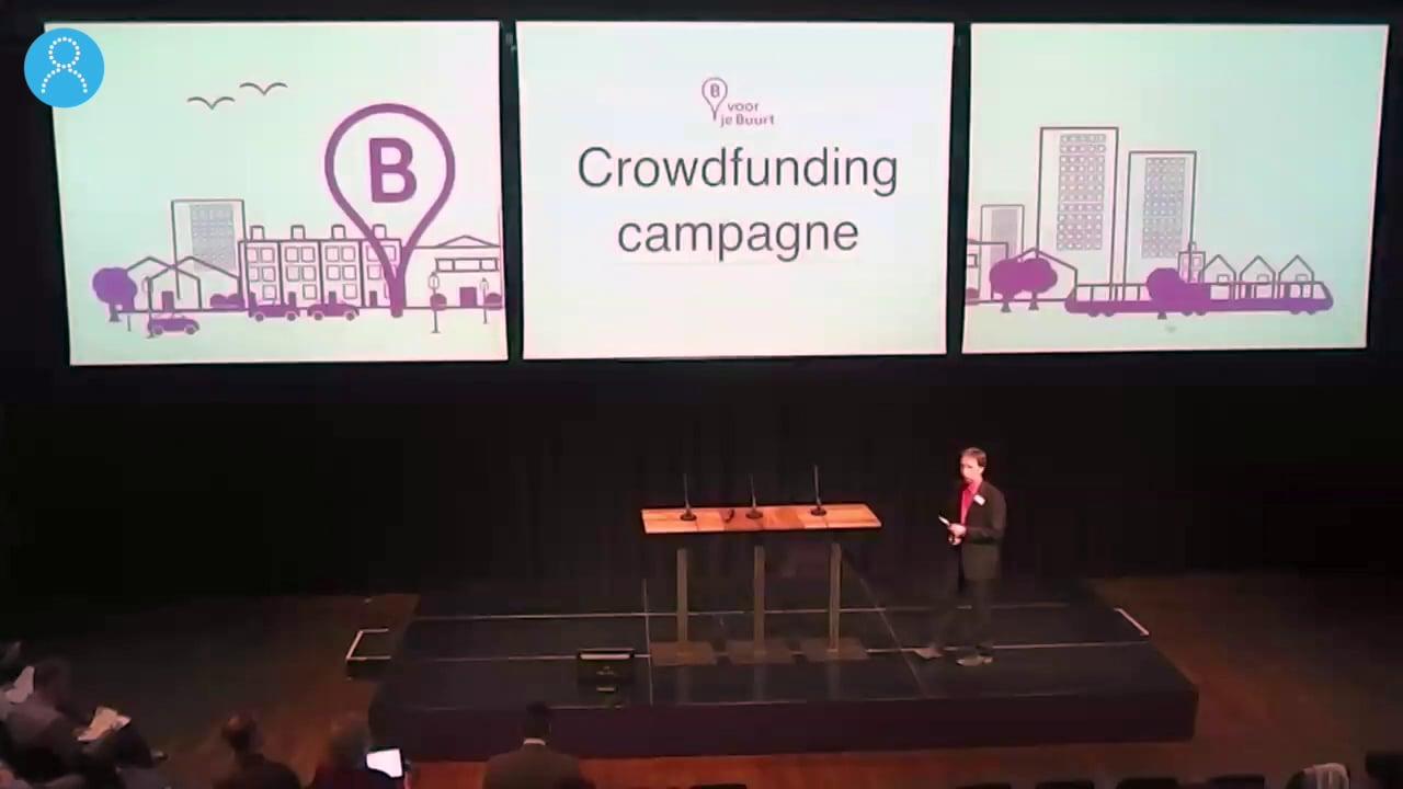Crowdfunding per la rigenerazione urbana