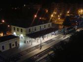 lavoro notturno stazione