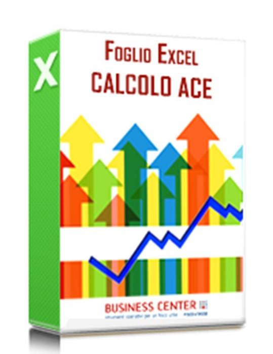 Calcolo ACE 2020 Aiuto alla Crescita Economica (Excel)
