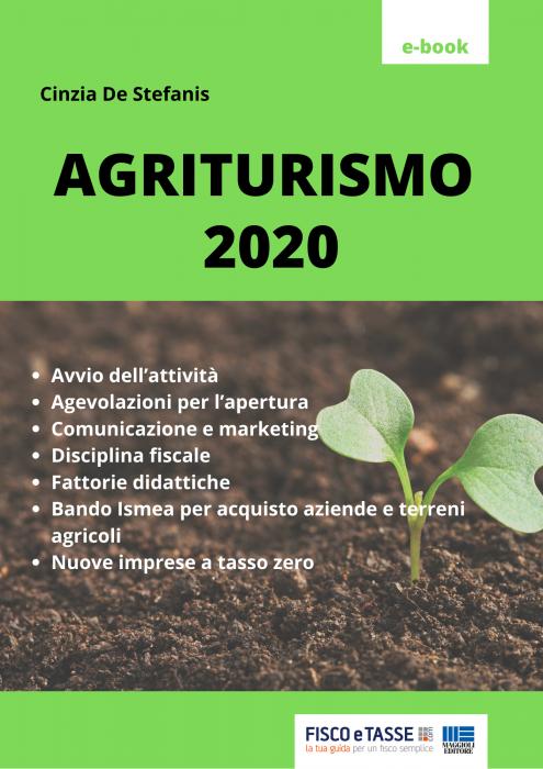 Agriturismo (eBook 2020)