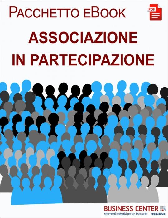 Associazione in partecipazione e recesso (Pacchetto)