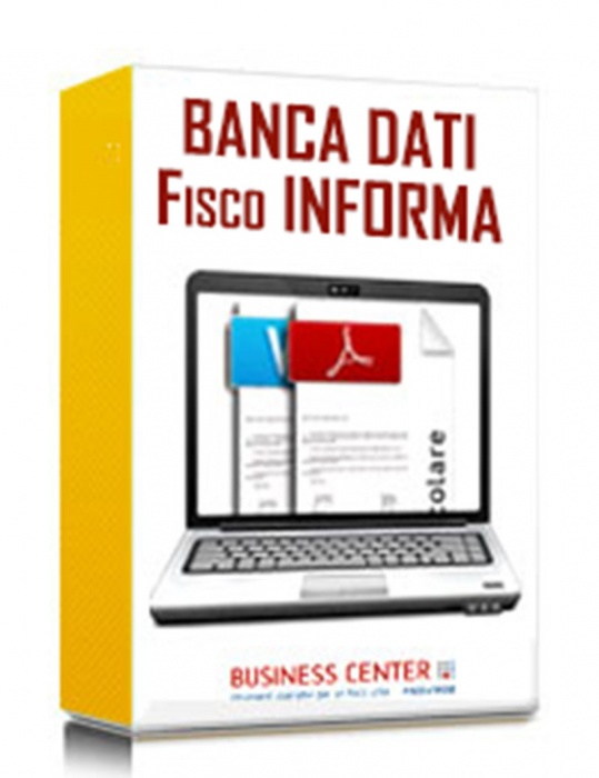 Banca Dati + Fisco INFORMA
