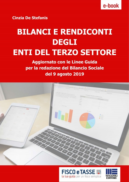 Bilanci e rendiconti Enti del Terzo settore (eBook)