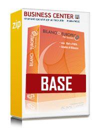 Bilancio Europeo GB Entry - Software 5 anagrafiche