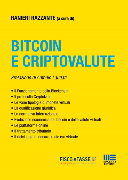 Bitcoin e Criptovalute (eBook 2019)