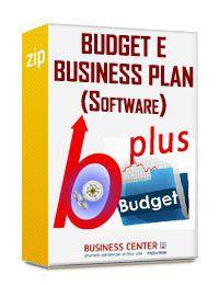 Budget e Business Plan (Software B-bussola PLUS)