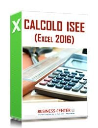 Calcolo nuovo ISEE 2016 (excel)