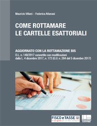 Come rottamare le cartelle di Equitalia (eBook 2018)
