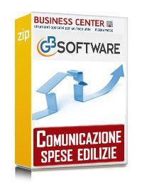 Software Invio spese edilizie 2019 - 15 Condomìni