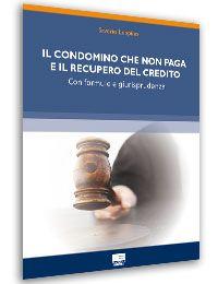 Il condomino che non paga e il recupero del credito