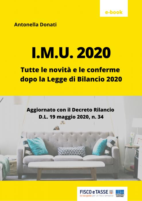 IMU 2020 (eBook)