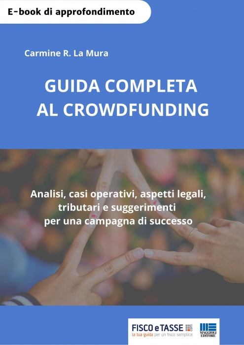 Guida completa al crowdfunding (eBook 2020)