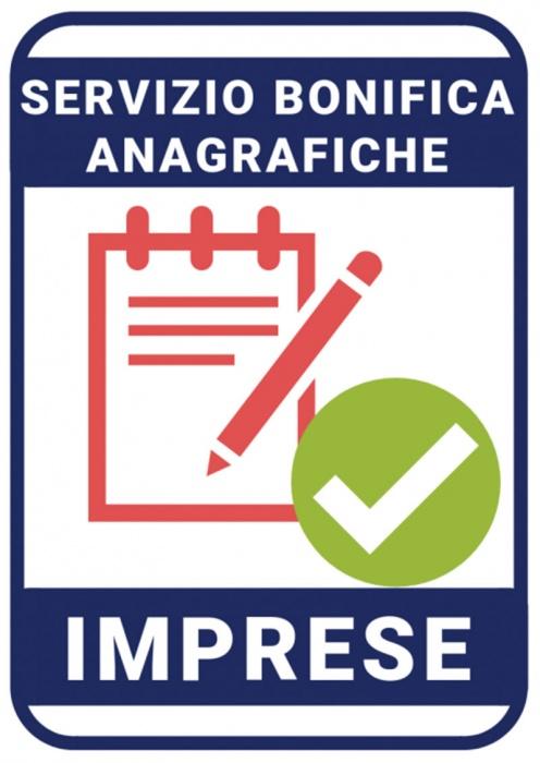 Bonifica Anagrafiche Imprese - Extra (x1000)
