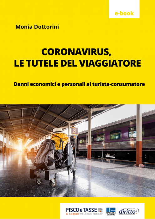 Coronavirus, le tutele del viaggiatore