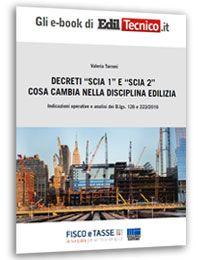 SCIA 1 e SCIA 2 Cosa cambia nella disciplina edilizia