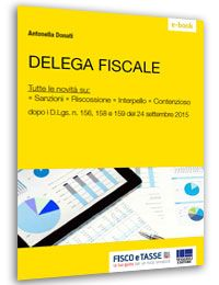 Delega Fiscale (eBook 2015)