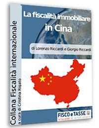 La fiscalità immobiliare in Cina (eBook)