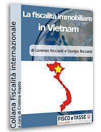 La fiscalità immobiliare in Vietnam (eBook)