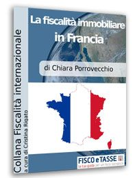 La fiscalità immobiliare in Francia (eBook)