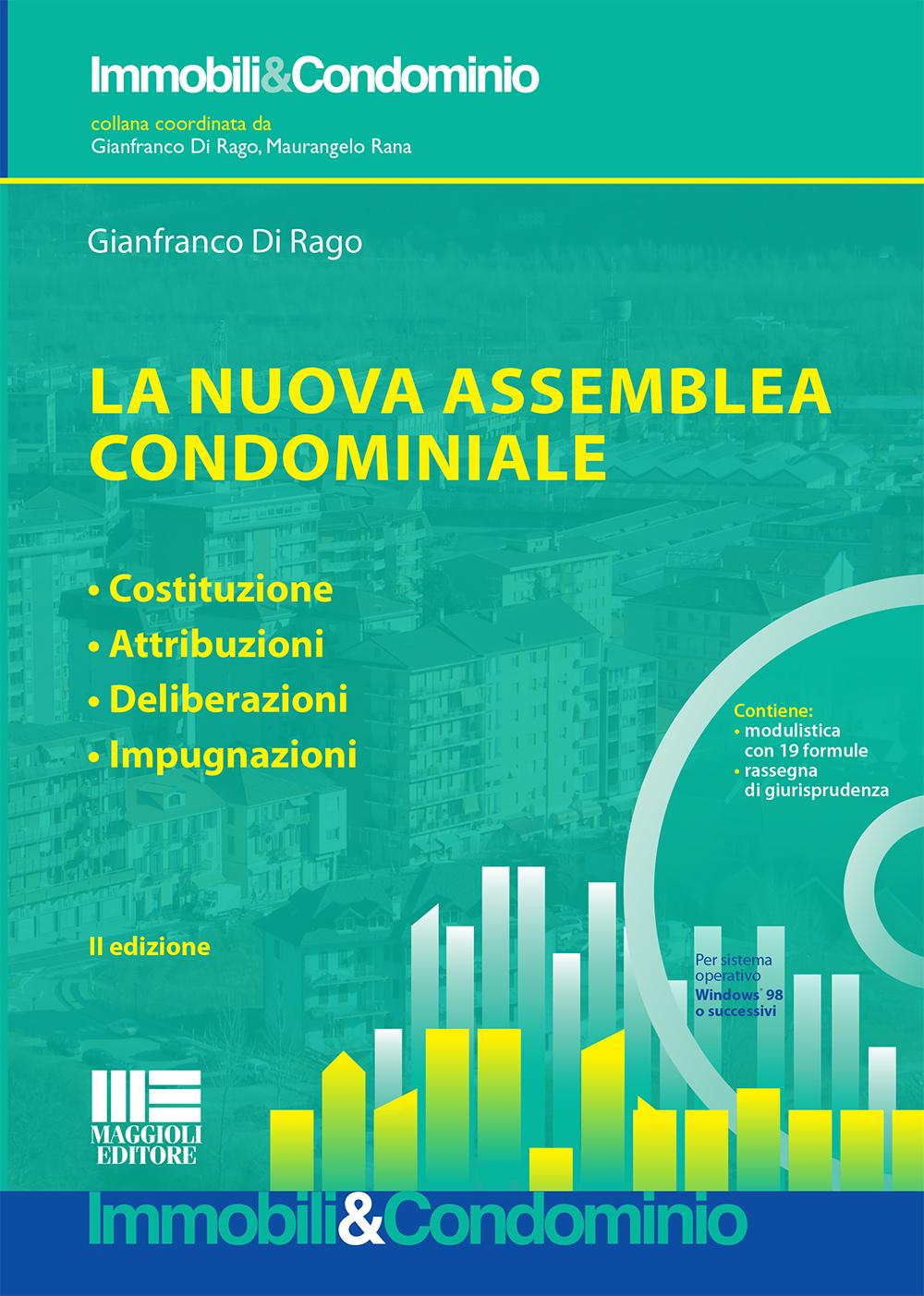 La nuova assemblea condominiale - Libro carta
