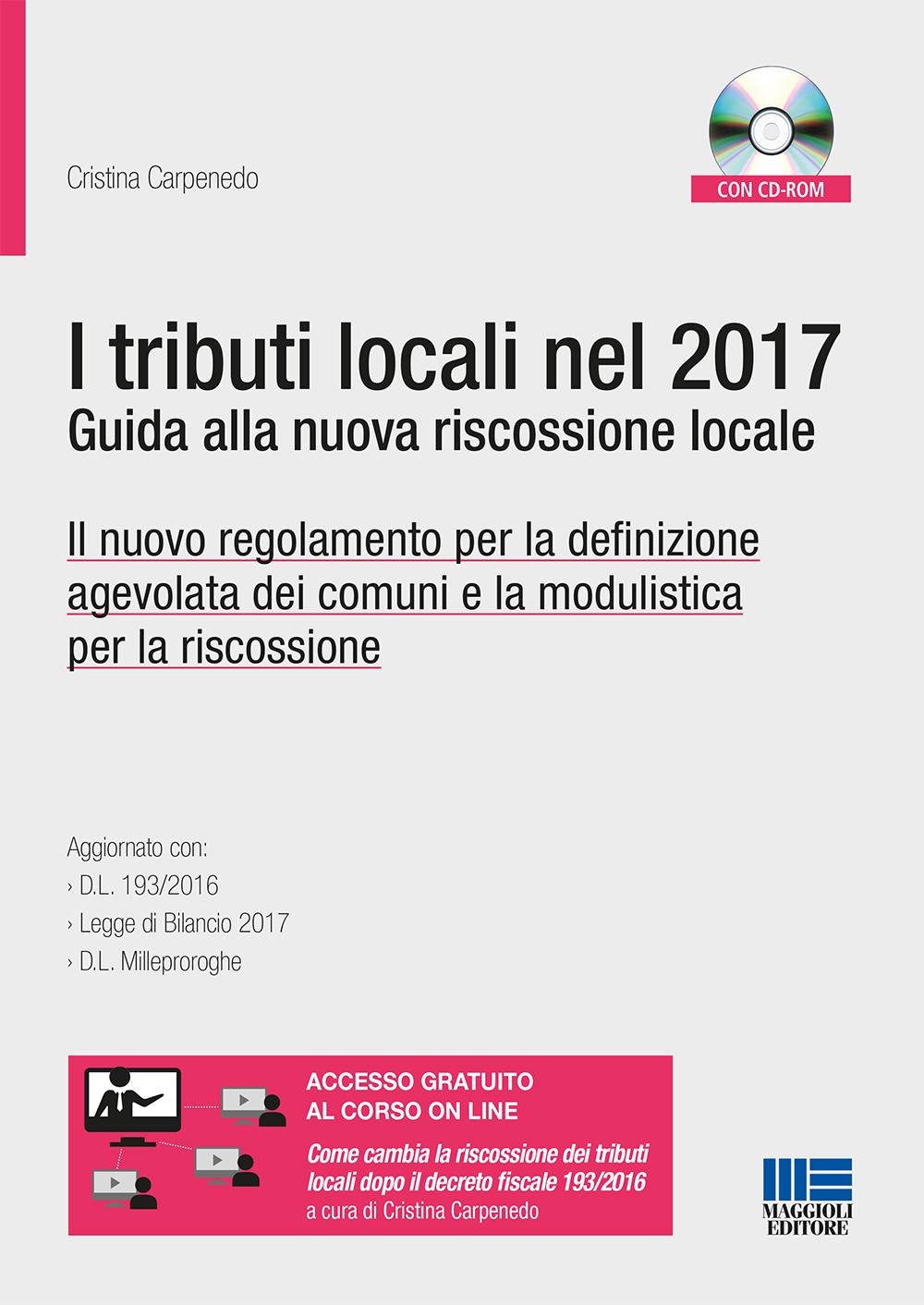 I tributi locali nel 2017 - Libro
