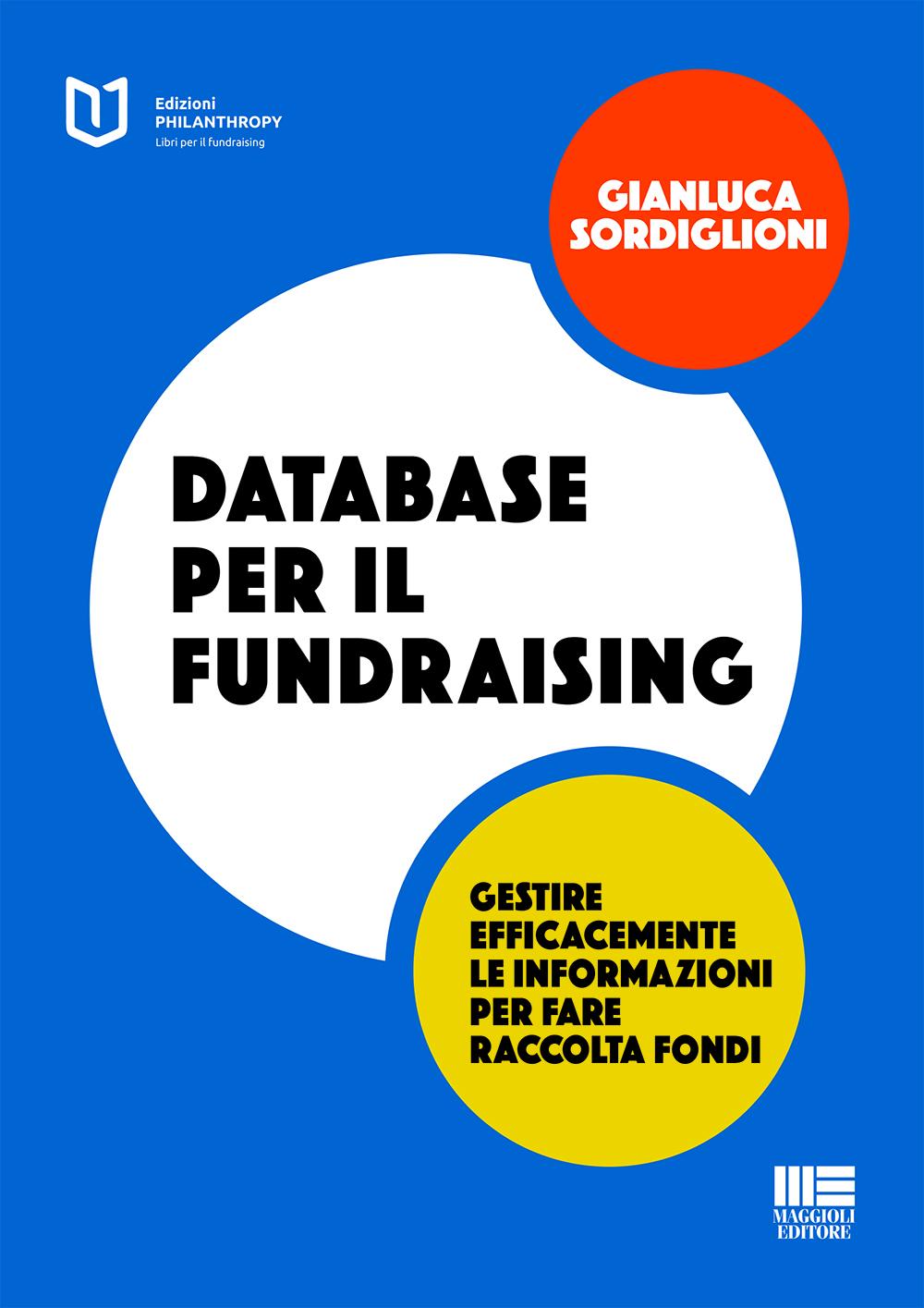 Database per il fundraising - Libro