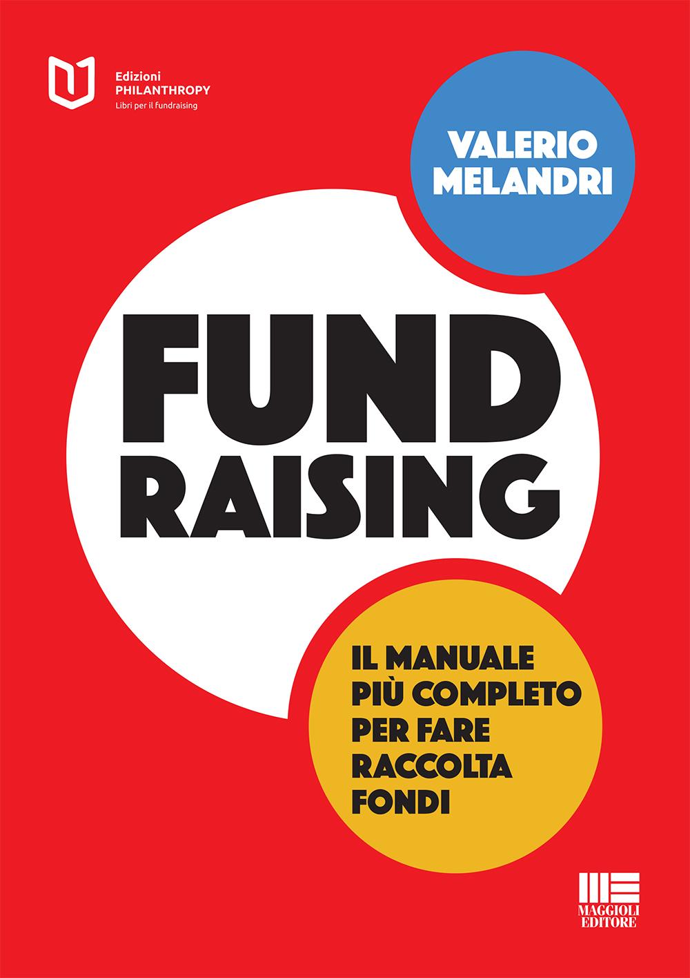 FUNDRAISING - Libro