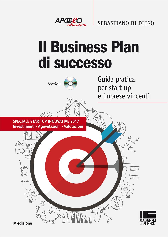Il business plan di successo - Libro