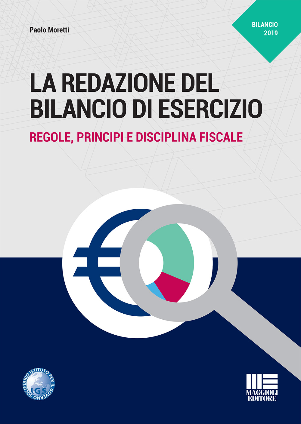 La Redazione del Bilancio di Esercizio-Libro Carta