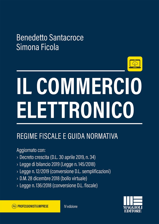 Il commercio elettronico - Libro di Carta