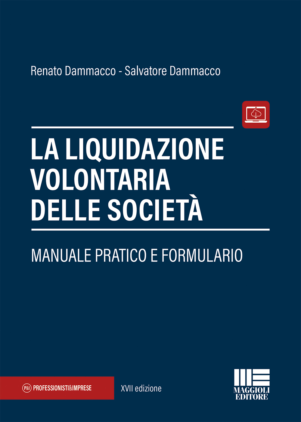 La liquidazione volontaria delle società