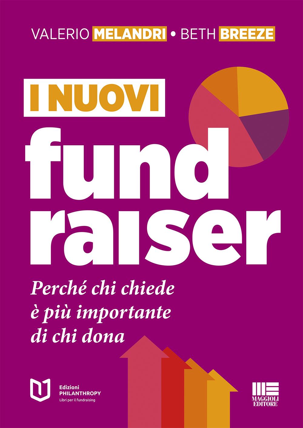 I nuovi fundraiser - Libro di carta