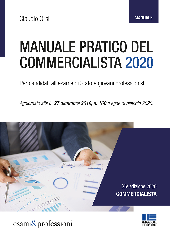 Manuale pratico del Commercialista 2020
