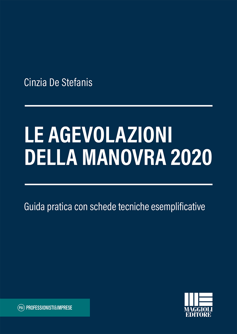Le agevolazioni della Manovra 2020
