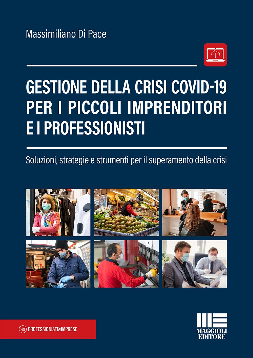 Gestione della crisi Covid-19 per i piccoli imprenditor