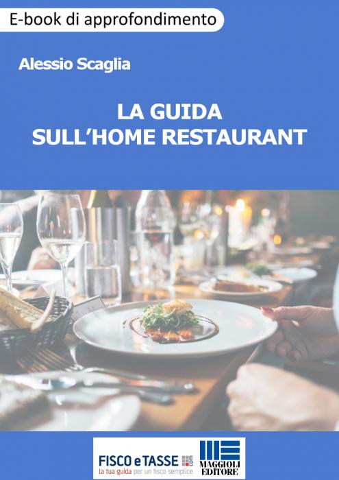 La Guida sull'Home Restaurant (eBook 2019)