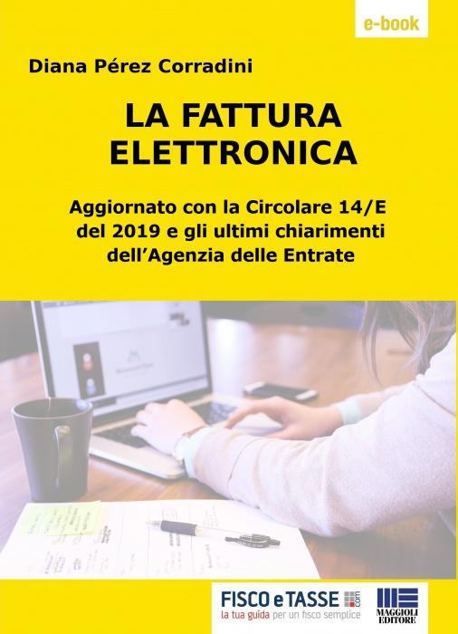 La Fattura elettronica (eBook 2019)
