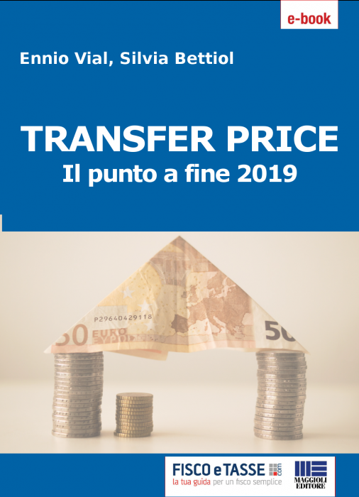 Transfer price (eBook 2019)