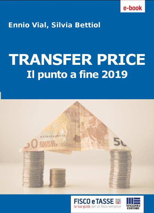 Transfer price (eBook 2019)
