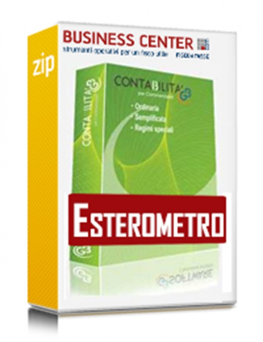 GB Software Esterometro