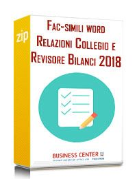 Relazioni Collegio e Revisore Bilancio 2018