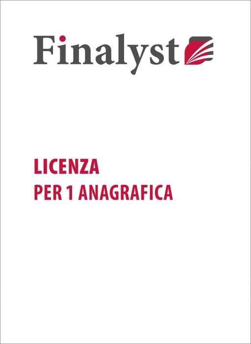 Finalyst Licenza Basic
