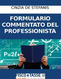 Formulario commentato del Professionista (eBook)