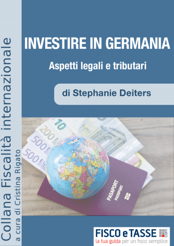 Investire in Germania - eBook 2017