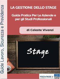 La gestione dello Stage (eBook 2018)