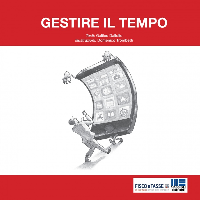Gestire il tempo (eBook 2019)