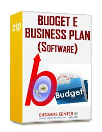 Budget e Business Plan (Software B-bussola)
