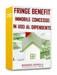 Calcolo Fringe benefit immobile in uso al dipendente