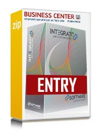 GB Software INTEGRATO per Commercialisti - ENTRY
