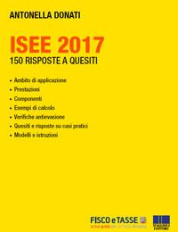 ISEE 2017 - 150 risposte a quesiti (eBook)